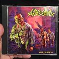 It's... Hell on Earth! Tape / Vinyl / CD / Recording etc