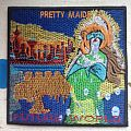 Pretty Maids patch