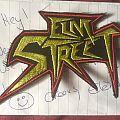 Elm Street patch