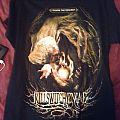 Killswitch Engage tour shirt