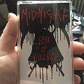 Shox of Violence tape Tape / Vinyl / CD / Recording etc