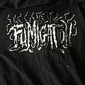 Fumigation shirt