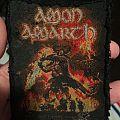 Amon Amarth patch