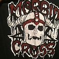 Morbid Cross tee TShirt or Longsleeve