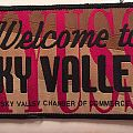 Kyuss - Patch - Welcome to Sky Valley