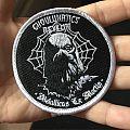 Ghoulunatics patch