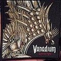 Vanadium woven patches