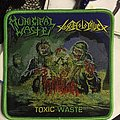 Toxic Waste patch