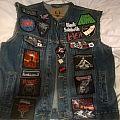 My Battlejacket (February 2015 edition)