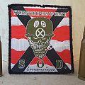 S.O.D!! Speak english or die!!