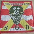 speak english or die for trade! ! Patch