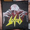 Sodom obsessed by cruelty for Hammr123 Patch