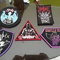 awesome patches!
