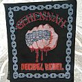 Gehennah available...!!!  Patch