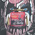 Battleaxe - Patch - Battleaxe... Patch