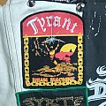 Tyrant..mean machine Patch