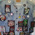 vest  Battle Jacket