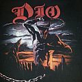 dio , holy diver TShirt or Longsleeve