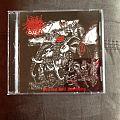 4 Metal CDs