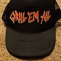 Grill Em All Hat Other Collectable