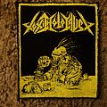 Toxic Holocaust Lord Of The Wasteland Patch