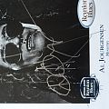 Al Jourgensen Signed Poster Other Collectable