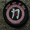 Sick Of It All  We Stand Alone Patch