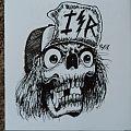 Iron Reagan Toxic Shock Split Tape / Vinyl / CD / Recording etc