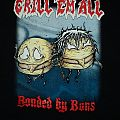 Grill Em All Bonded By Buns Shirt