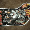 Kiss Christmas Stocking Other Collectable