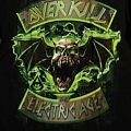 Overkill The Electric Age World Tour 2012 TShirt or Longsleeve