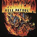 Pantera - TShirt or Longsleeve - Pantera Hell Patrol Shirt