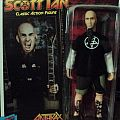 Scott Ian Action Figure Other Collectable