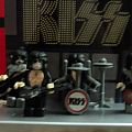 Kiss Megablocks Other Collectable