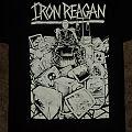 Iron Reagan - TShirt or Longsleeve - Iron Reagan Bleeding Frenzy Shirt