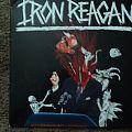 Iron Reagan - Tape / Vinyl / CD / Recording etc - Iron Reagan The Tyranny Of Will Red/Black Merge Vinyl