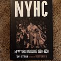 NYHC New York Hardcore 1980-1990 Other Collectable