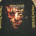 Dream Theater Metroplopis PT.2: Scenes From A Memory Longsleeve Shirt