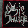Nasty Savage Patch