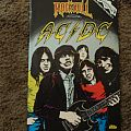 Rock n Roll Comics AC/DC Other Collectable