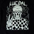 Luicidal - TShirt or Longsleeve - Luicidal Shirt