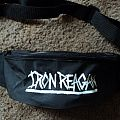 Iron Reagan Fanny Pack Other Collectable