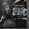 Decibel Best  Metal of 2012 Vinyl