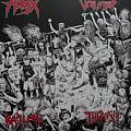 Hirax, Violator Raging Thrash 7inch Vinyl