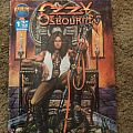 Ozzy Osbourne Rock It Comics Other Collectable