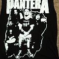 Pantera - TShirt or Longsleeve - Pantera Band Shirt