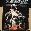 Scorpions Unbreakable  Shirt