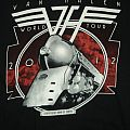 Van Halen A Diffrent Kind Of Truth Tour TShirt or Longsleeve