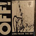 OFF! Live From The BBC Vinyl Tape / Vinyl / CD / Recording etc