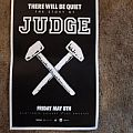 Judge There Will Be Quiet Movie Poster Other Collectable
